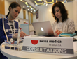 Swiss Medica participated in Neuro Rehabilitation Conference March 2015.