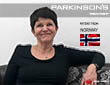 Patient from Norway with Parkinson's disease