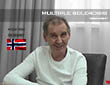 MS patient from Norway after Stem Cells treatment
