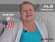 ALS stem cells treatment - Patient from the United States - Video