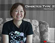 Patient from Singapore with Diabetes Type 2 stem cells treatment - Video