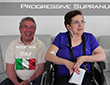 Progressive Supranuclear Palsy alternative treatment - Video