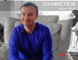 Patient with Diabetes stem cells treatment - Video