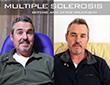 Multiple Sclerosis stem cells treatment - before and after experience - Video