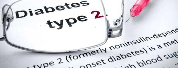 diabetes type 2 chronic disease