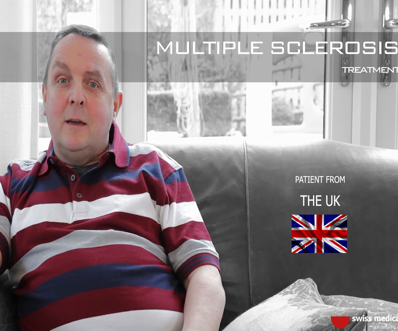 Multiple Sclerosis Treatment With Stem Cells