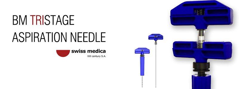 BM Tristage Aspiration Needle