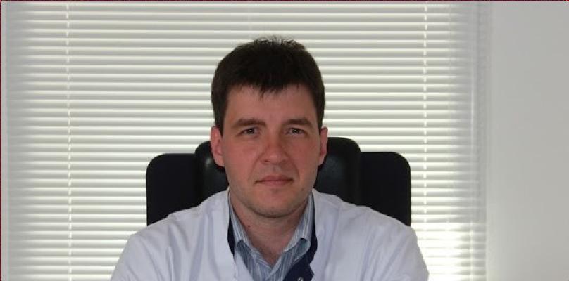 Sergey L. Mikheev, MD, PhD