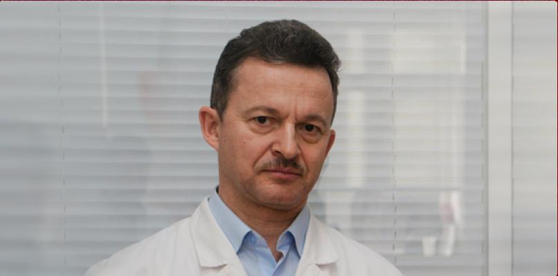 Dr. Alexey G.Brezgin, MD
