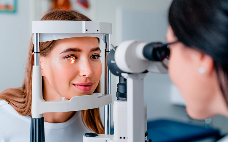 Retinal impairments underlie various eye diseases.