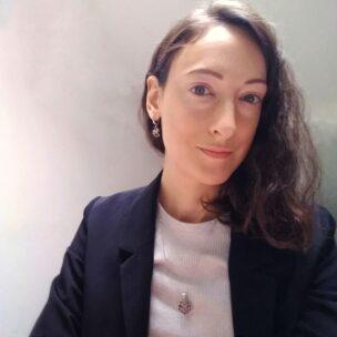 Natalia Semeshina